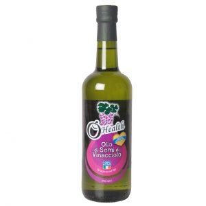 義大利葡萄子油